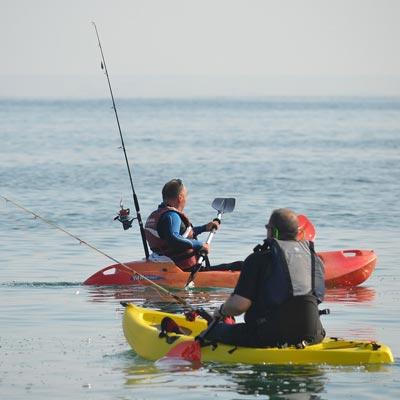 Fishing Camp 5