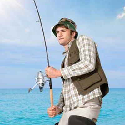 Fishing Camp 8