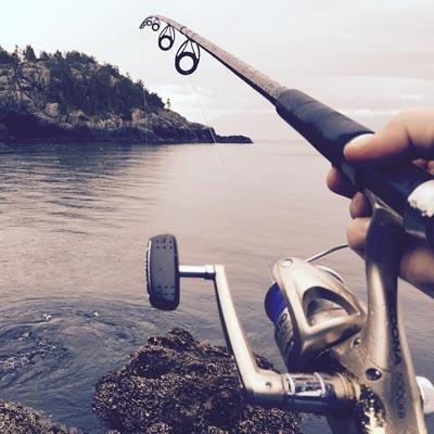 Fishing Camp 7